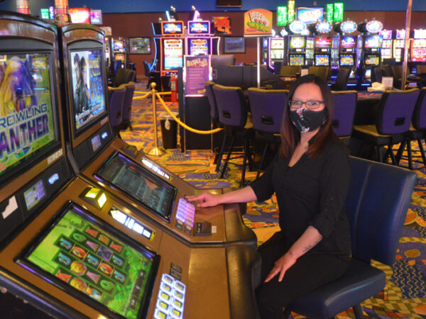 Why You In Fact Require Online Gambling