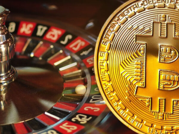 Gambling Is Essential To Your Success