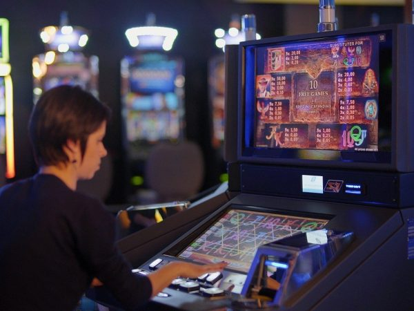 Indications You Made A Wonderful Influence On Online Slot