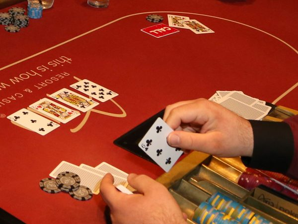 Image Your Casino On High. Read This And Make It So