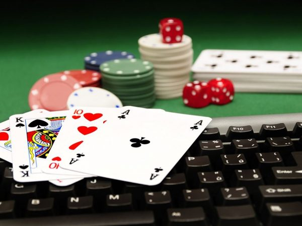 The Advantage To Online Gambling