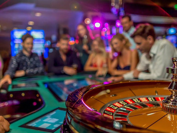 Want Extra Time? Read These Tips To Get Rid Of Online Casino
