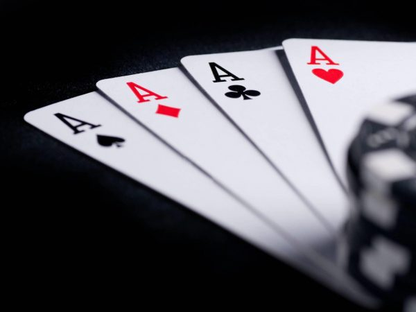 Casino Game: The Google Strategy