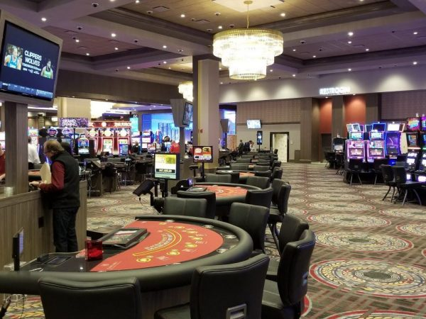 How To Make Use Of Online Gambling To Desire