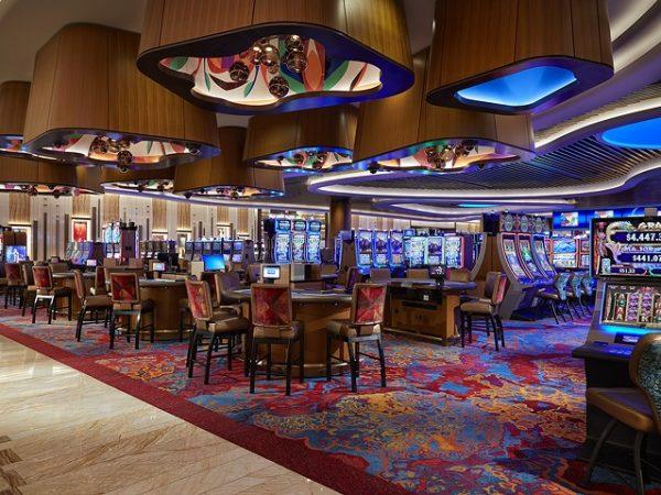 Apply Any Of those Nine Secret Methods To enhance Gambling